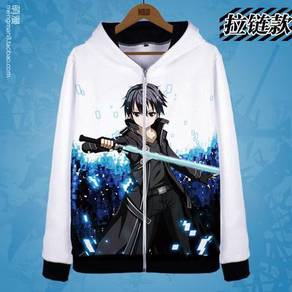 Anime Sweater -SAO