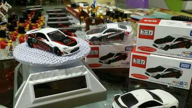 Tomica Toyota 86 TRD Toys'R Us Exclusive