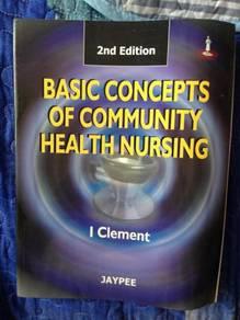 Buku Jururawat