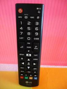 New LG Original Smart Remote Control