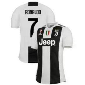 Juventus Ronaldo # 7 2018/ 2019 Home Jersey