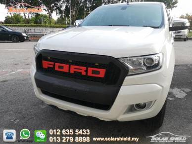 Ford Ranger T7 T8 Front Gill Ford Front Grille