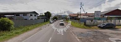 2.1 acres Land with factories in Kolombong along Jalan Undan