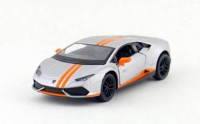 1/36 Lamborghini Huracan LP610-4 Avio - Silver