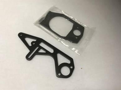 T502265(Alum Side Plate Pair)
