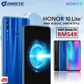 HONOR 10 lite (6.21