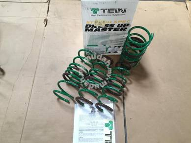Tein S Tech Japan Spring All Perodua Myvi