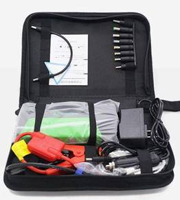 Multi-Function Power Bank with Jump Starter