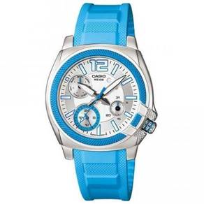 Watch- Casio Ladies LTP1320B-2A2 -ORIGINAL