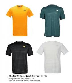 The North Face Quickdry Tee