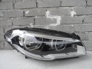 Bmw f10 lci head lamp