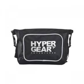 Hypergear Waist Pouch- Medium (Black)