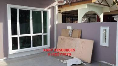 Faktor pembinaan rumah dan tile