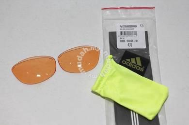 Adidas Gazelle S a129 Orange lense