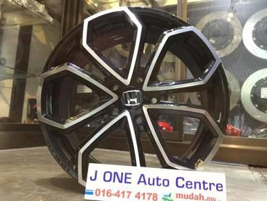 Honda wheels thailand design 18inc odyssey accord