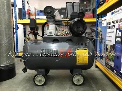 Eurox 1HP 60L Belt Driven Type Air Compressor