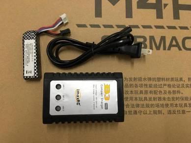 Gel Blaster 11.1v Battery