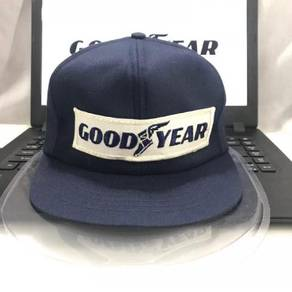 Cap Goodyear Swingster USA