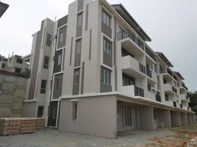 Below market Kajang south 28x80 new house near to Ampang KLCC EKVE