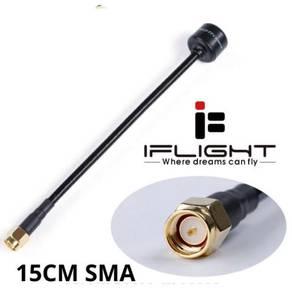 IFlight 15CM 5.8G 2dBi Pagoda Omni-directional Rec