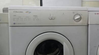 Electrolux Drying Auto Mesin Kering Machine Dryer