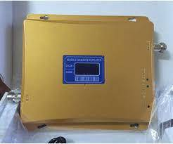 Mobile Signal Booster 3G GSM 900-2100MHZ
