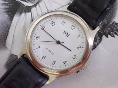 Gent SM watch