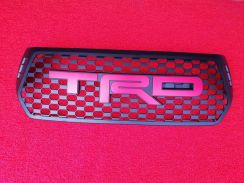 Toyota hilux revo rocco trd front grill grille