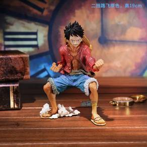 Imported One piece luffy figure