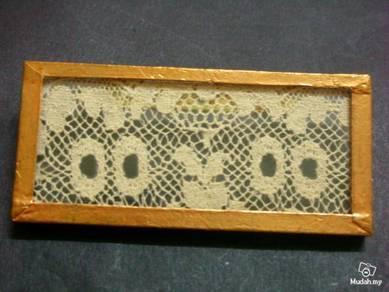 H062 Vintage brooch