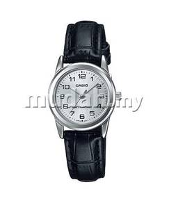 Watch - Casio Leather LTPV001L-7B - ORIGINAL
