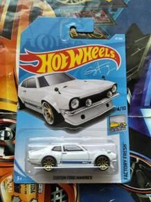 Hotwheels Custom Ford Maverick