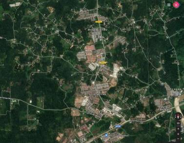 5.36 acres Sungai Moyan Upper Batang Matang LD Block 9