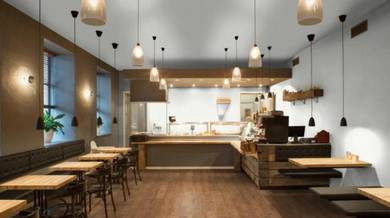 Modern Design New Laminate Flooring Switzerland