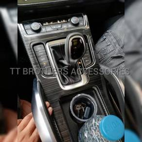 PROTON X70 central gear panel frame cover