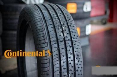 CONTINENTAL CC6 175/65/14 new tyre tayar 2020 yr