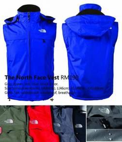 The North Face Vest Gore-Tex