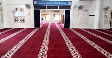 Carpet / KARPET Supplier in Malaysia