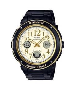 Watch- Casio BABY G BGA151EF-1B -ORIGINAL