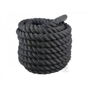 17RA Trident Battle Rope - 50mm x 15M