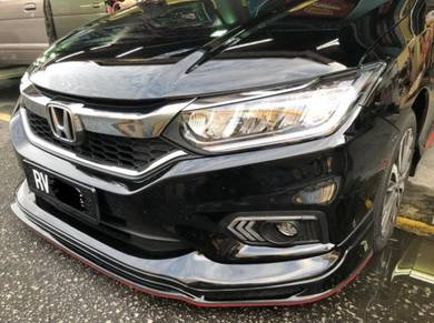 Honda city gm6 2018 mugen rr Bodykit body kit