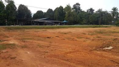 5 lot banglo di Padang Setar Jln Sekayu