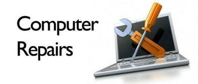 Repair Laptop