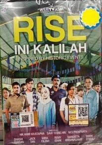 DVD Malay Movie Rise Ini Kalilah