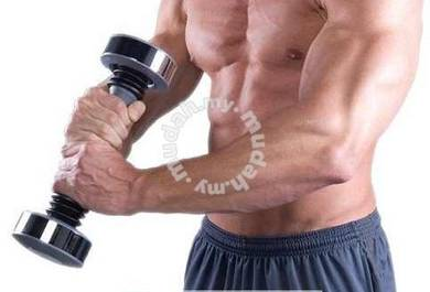 Shake Weight Dumbbell 2014