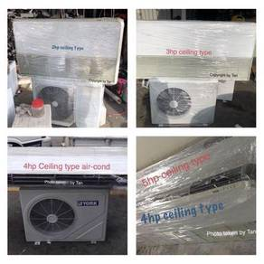 Ceiling expose aircond (TH1)