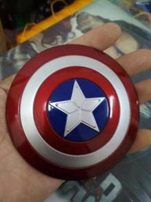 Captain America SHIELD 1/6 free postage