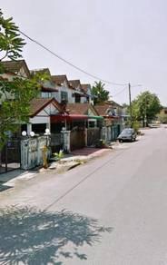 Double Storey Desa Murni
