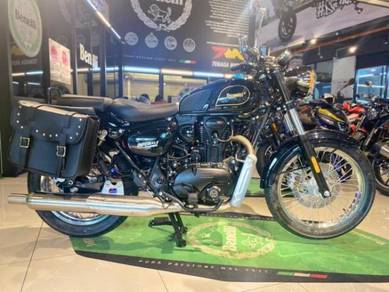 Classic imperiale 400 se offer