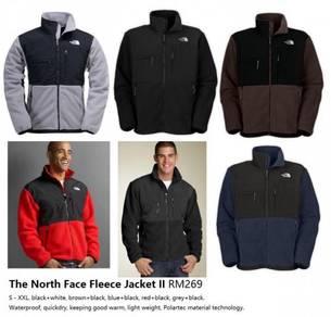 The North Face Fleece Jacket II